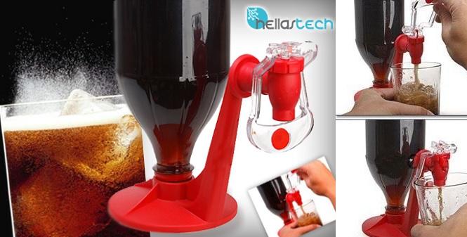 Συσκευή για να διατηρήσετε τα ανθρακούχα ποτά σας χωρίς να χαθεί το ανθρακικό κα οργάνωση κουζίνας   εργαλεία κουζίνας