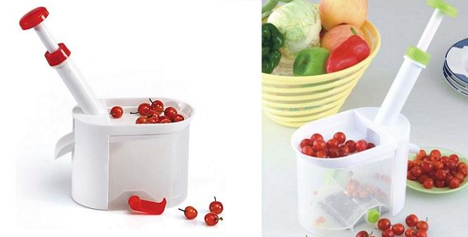 Συσκευή Αφαίρεσης Κουκουτσιών για κεράσια!! - OEM για την κουζίνα   κουζινομηχανές πολυκόφτες