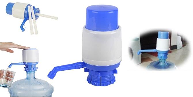 Χειροκίνητη αντλία Νερού, Drinking Water Pump - TV οργάνωση κουζίνας   εργαλεία κουζίνας