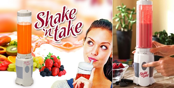 Blender για Smoothies και Χυμούς shake take - TV ηλεκτρικές οικιακές συσκευές   μπλέντερ