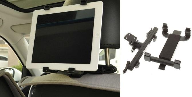 Βάση για tablet pc! - OEM gps και είδη αυτοκινήτου   βάσεις στήριξης για κινητά και tablets
