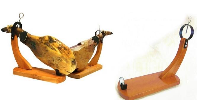 Ξύλινη Βάση-Γόνδολα για Κρέας! - Wooden Base σερβίρισμα   δίσκοι  πιατέλες και ορντεβιέρες