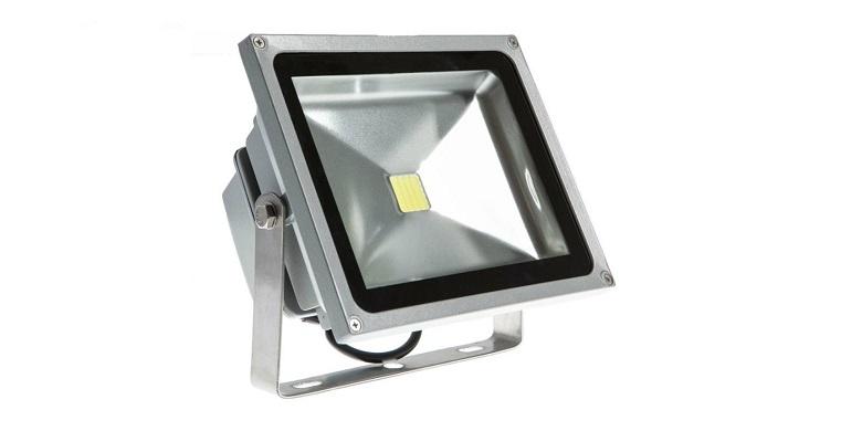 Προβολέας LED 30/300W – Αδιάβροχος IP65 Υψηλής Απόδοσης – 80% οικονομία! – HOD-FLOOD30