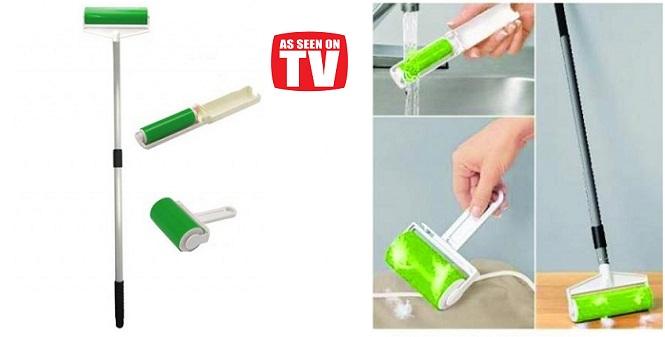 Σετ Magic Sticky, AV-007 - Magic Sticky είδη καθαρισμού   γενικής χρήσης