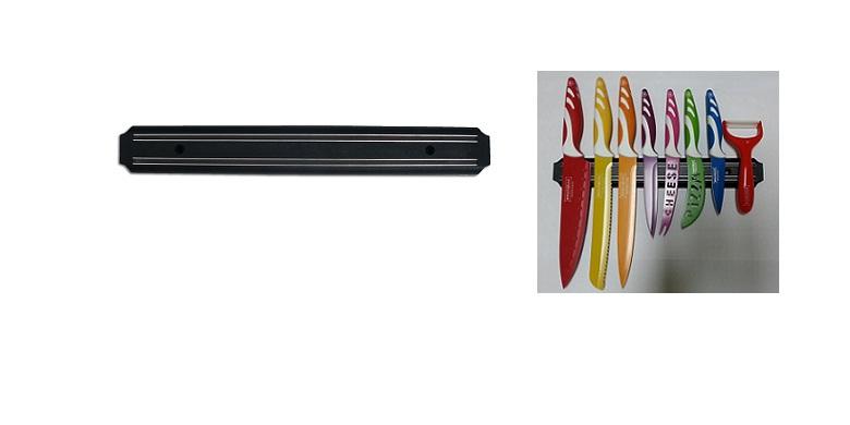 Επιτοίχια Μαγνητική Βάση για Μαχαίρια & Εργαλεία Κουζίνας! - TV αξεσουάρ και εργαλεία κουζίνας   άλλα αξεσουάρ κουζίνας