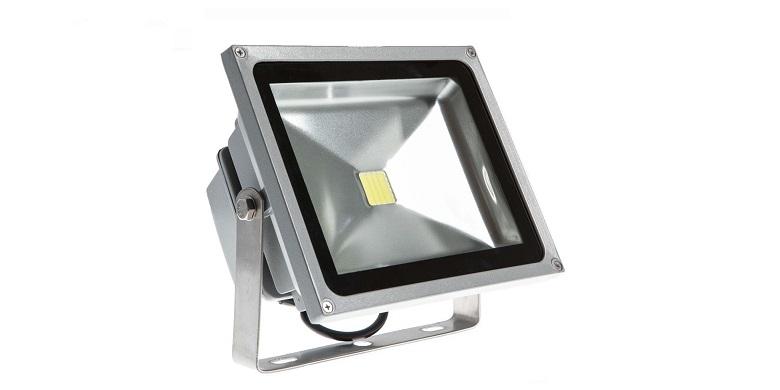 Προβολέας LED 50/400W - Αδιάβροχος IP65 Υψηλής Απόδοσης - 80% οικονομία! - HOD-F σπίτι και κήπος   ηλεκτρολογικός εξοπλισμός