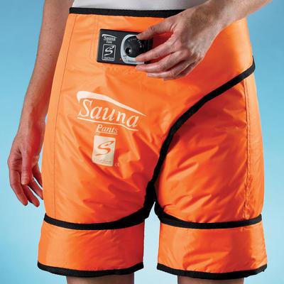 Ηλεκτρική Βερμούδα Εφίδρωσης για Αδυνάτισμα & Απώλεια Βάρους - Sauna Pants - Sau υγεία  και  ομορφιά   προϊόντα αδυνατίσματος