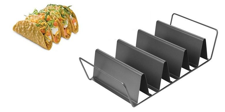 Φόρμα Ψησίματος για tacos! - TV για την κουζίνα   διάφορα κουζίνας