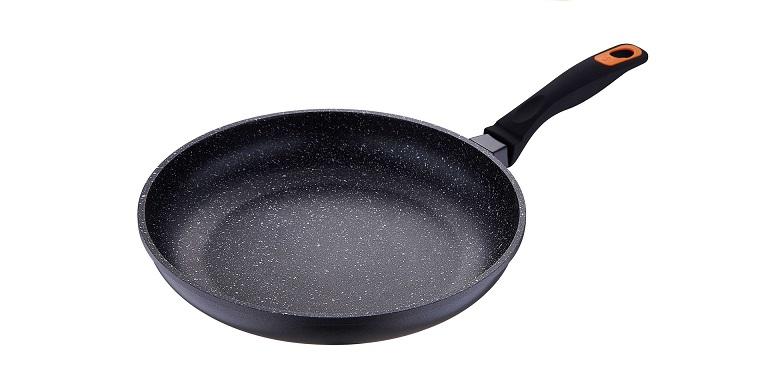BLAUMANN BL-1084Τ Τηγάνι αντικολλητικό 20cm και επίστρωση marble - Blaumann σκεύη μαγειρικής   τηγάνια