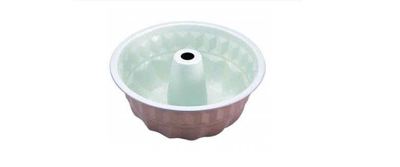 Φόρμα για κεικ Copper Line της BLAUMANN BL-1605! - Blaumann μαγειρικά σκεύη   φόρμες ψησίματος   γάστρες για φούρνο