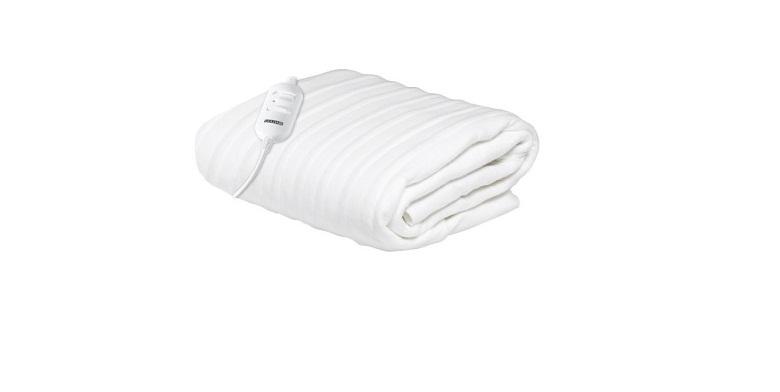 Ηλεκτρική Κουβέρτα Υπέρδιπλη 100W - Star 168 για έως 20% οικονομία! - STAR λευκά είδη   χαλιά και κουβέρτες
