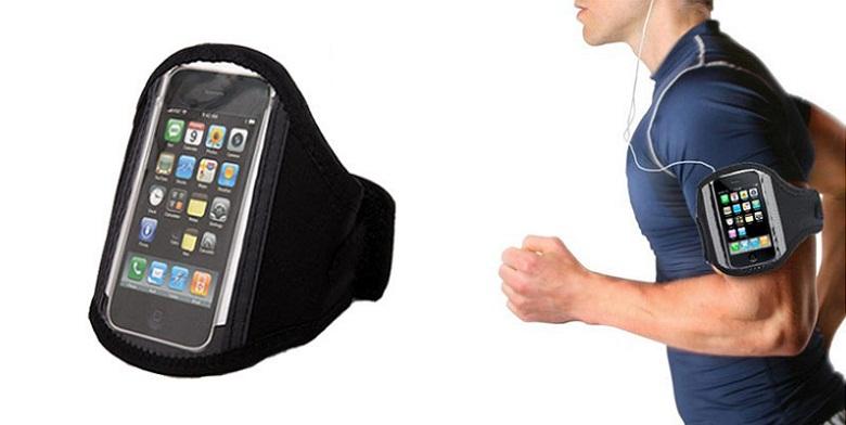 Θήκη μπράτσου για απόλυτη ελευθερία κινήσεων και μέγιστη προστασία στο κινητό σα τηλεφωνία και tablets   θήκες για κινητά τηλέφωνα