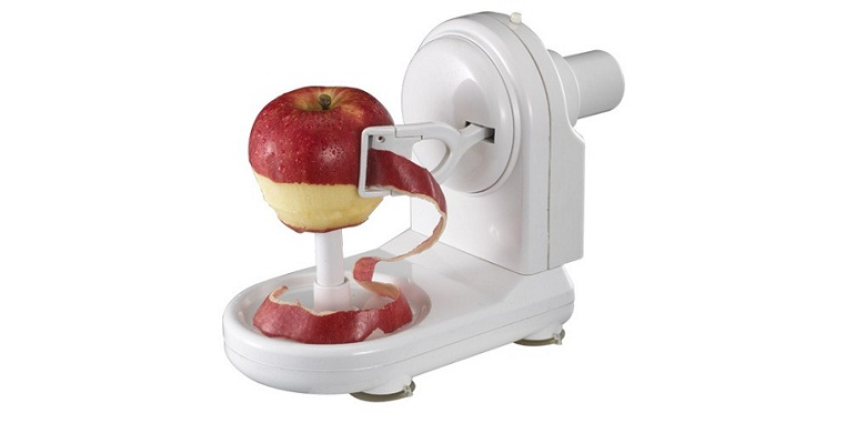 Αποφλοιωτής Μήλου - Apple Peeler! - TV αξεσουάρ και εργαλεία κουζίνας   τρίφτες  κόφτες και αποφλοιωτές