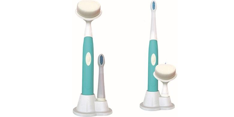 Ηλεκτρική Οδοντόβουρτσα & Συσκευή Καθαρισμού Προσώπου - Electric Toothbrush & Fa υγεία  και  ομορφιά   στοματική υγιεινή