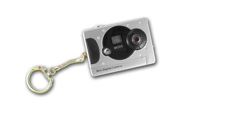 Mini Ψηφιακή Φωτογραφική Μηχανή Μπρελόκ Jocca 9007! - hellas-tech.gr 75fb23a3311