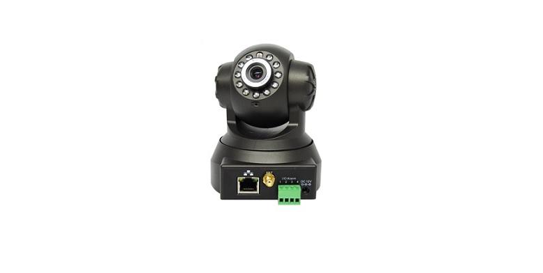 Ασύρματη Κάμερα IP με Λήψη μέσω Υπολογιστή, Tablet & Κινητού, με υποδοχή για κάρ αυτοματισμοί και ασφάλεια   κάμερες