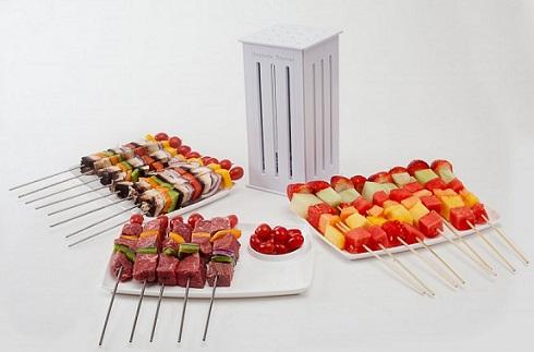 Συσκευή Κοπής για Σουβλάκια! - TV αξεσουάρ και εργαλεία κουζίνας   άλλα αξεσουάρ κουζίνας