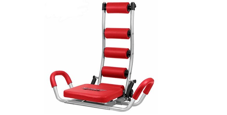 Όργανο Γυμναστικής & Εκγύμνασης Κοιλιακών Twister! - TV αθλητισμός και fitness   όργανα γυμναστικής