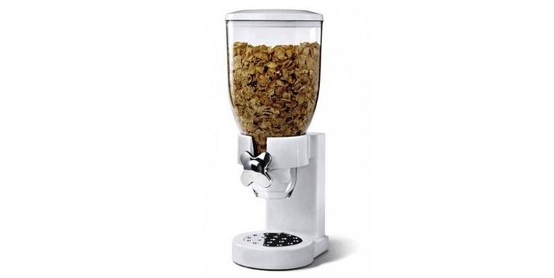 Διανομέας δημητριακών - Ceareal dispenser! - Ceareal dispenser για την κουζίνα   διάφορα κουζίνας