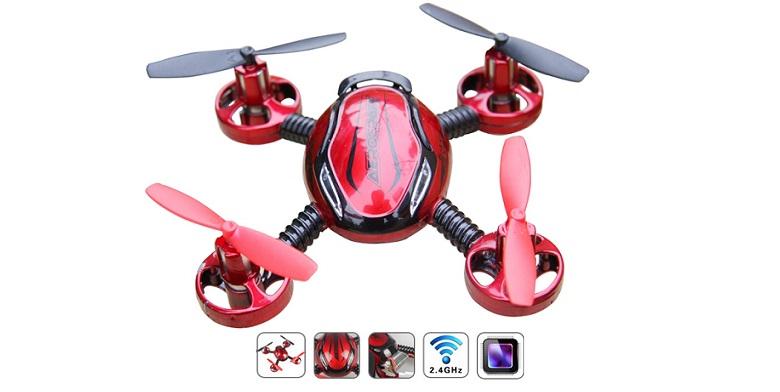 Mini Τηλεκατευθυνόμενο Drone Ελικόπτερο 392-Cam, GMJ 102 6 Axis Gyro 2.4Hz με Κά gadgets   drones   τηλεκατευθυνόμενα