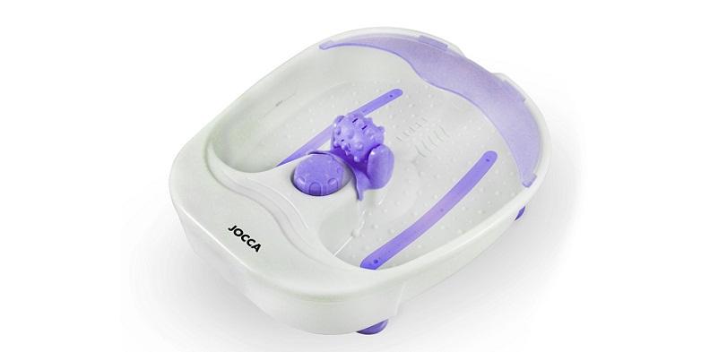 Ηλεκτρικό Ποδόλουτρο Spa με Μασάζ - Foot Spa Massager Vital Vida της Jocca 6214! υγεία  και  ομορφιά   μασάζ