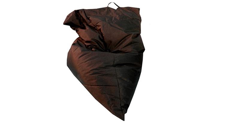 Πουφ σε καφέ σκούρο χρώμα JOCCA 2108M! - JOCCA home & life οικιακά είδη   διάφορα είδη για το σπίτι