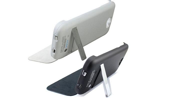 Θήκη Power Bank για Samsung Galaxy Note II με Ενσωματωμένη Ισχυρή Μπαταρία 3200m τηλεφωνία και tablets   power bank