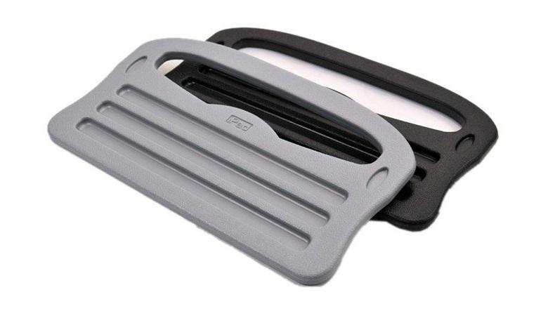 Επιφάνεια Στήριξης Tablet - Τραπεζάκι για το Τιμόνι! Χρώμα Μαύρο - OEM gps και είδη αυτοκινήτου   βάσεις στήριξης για κινητά και tablets