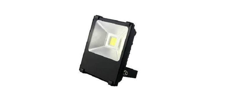 Προβολέας LED 50/400W SLIM - Αδιάβροχος IP65 Υψηλής Απόδοσης! - LED FLOOD LIGHT σπίτι   ηλεκτρολογικός εξοπλισμός