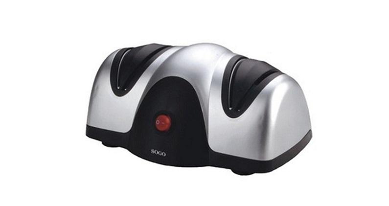 Εππαγγελματικός διπλός ηλεκτρικός Ακονιστής Μαχαιριών Sogo, ACU-SS-13500 - SOGO ηλεκτρικές οικιακές συσκευές   διάφορες οικιακές συσκευές