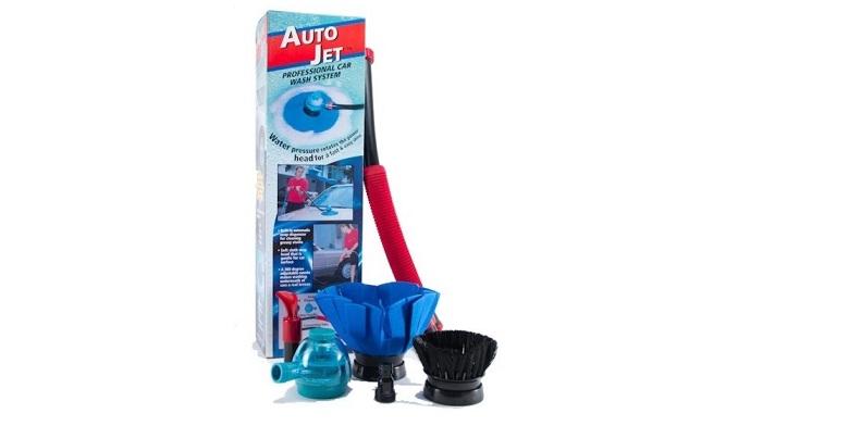 Σύστημα Καθαρισμού Auto Jet CRZ56! - CRZ αξεσουάρ αυτοκινήτου   επισκευή   συντήρηση   φορτιστές