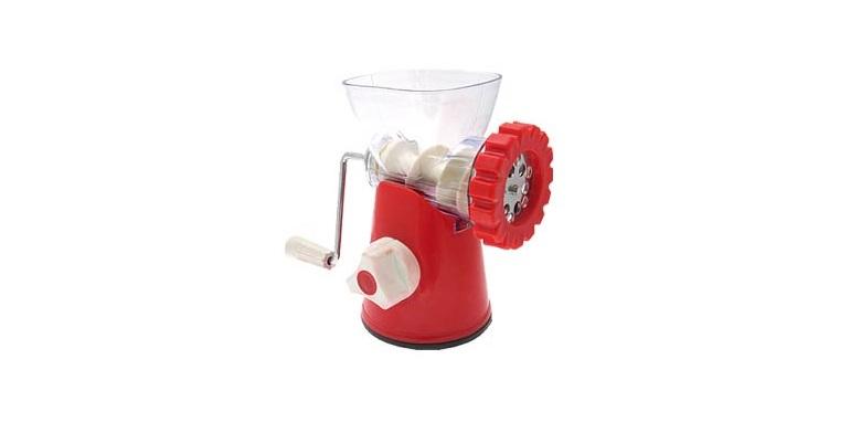 Κουζινομηχανή - Κρεατομηχανή - Μηχανή Κιμά Χειροκίνητη MINCER LH-22 - MINCER ηλεκτρικές οικιακές συσκευές   κουζινομηχανές