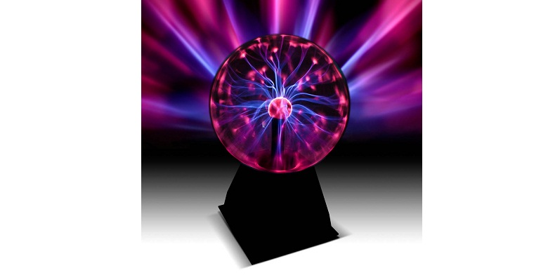 Magic Plasma Light Ball 8W Διάμετρος 50cm - CRZ