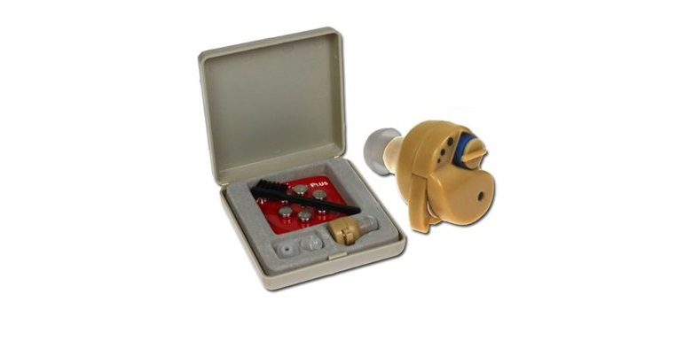 Wellys Mini Ακουστικό Ενίσχυσης Ακοής - Sound Zoomer Mini, 007720 - Wellys υγεία και ομορφιά   βοηθήματα για ηλικιωμένους και άτομα με περιορισμένη κινητικ