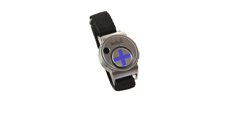 Βραχιόλι Έκτακτης Ανάγκης 130Db- Emergency alarm bracelet Wellys 175990! - Welly υγεία  και  ομορφιά   διάφορα