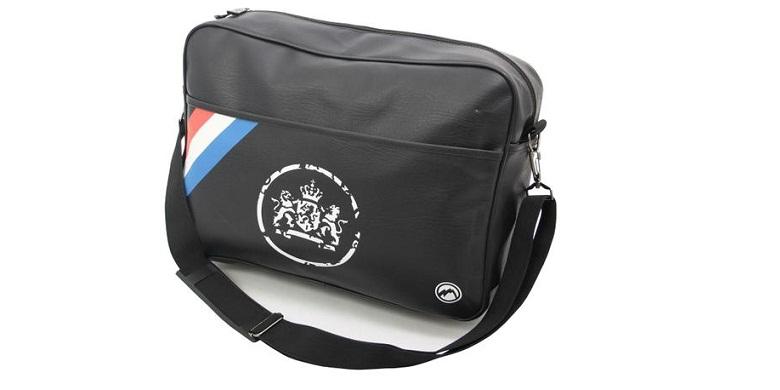 Τσάντα Messenger & Cycle Bag Norlander 6741! - Norlander - 00006063 ρούχα  παπούτσια  και  αξεσουάρ   τσάντες  πορτοφόλια  βαλίτσες ταξιδίου