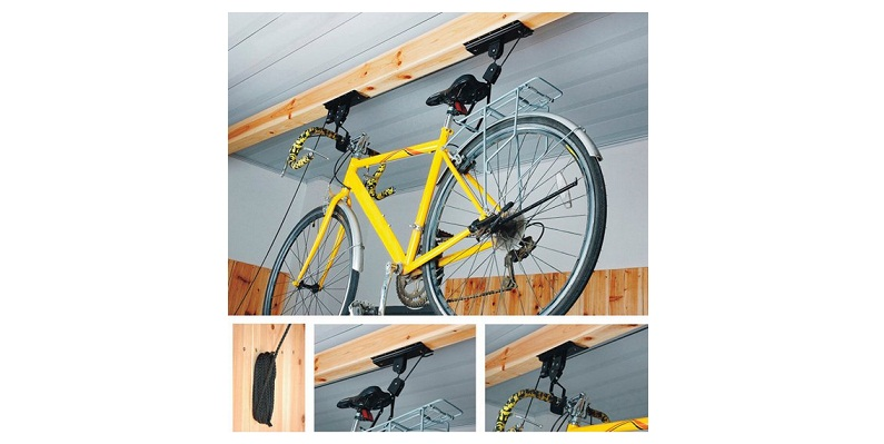 Jocca Βάση Στήριξης Ποδηλάτου 6189 - JOCCA home & life αυτοκίνητο  μηχανή  και  ποδήλατο   αξεσουάρ ποδηλάτου
