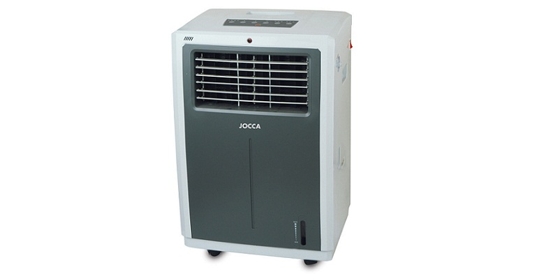 JOCCA Φορητή Επιδαπέδια μονάδα Ψύξης air cooler, AIR COOLER 5893 - JOCCA home &  σπίτι   ηλεκτρολογικός εξοπλισμός