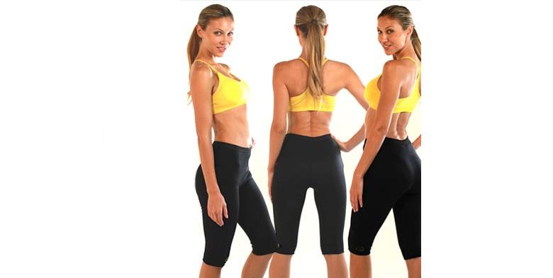 Έξυπνη Βερμούδα κολάν Εφίδρωσης και Αδυνατίσματος! - Cb αθλητισμός και fitness   ρούχα  αξεσουάρ και φορητή τεχνολογία