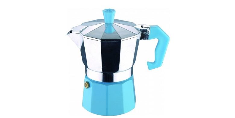 Blaumann BL-1456 Καφετιέρα για Espresso για 3 φλυτζάνια - Blaumann μικροσυσκευές   καφετιέρες