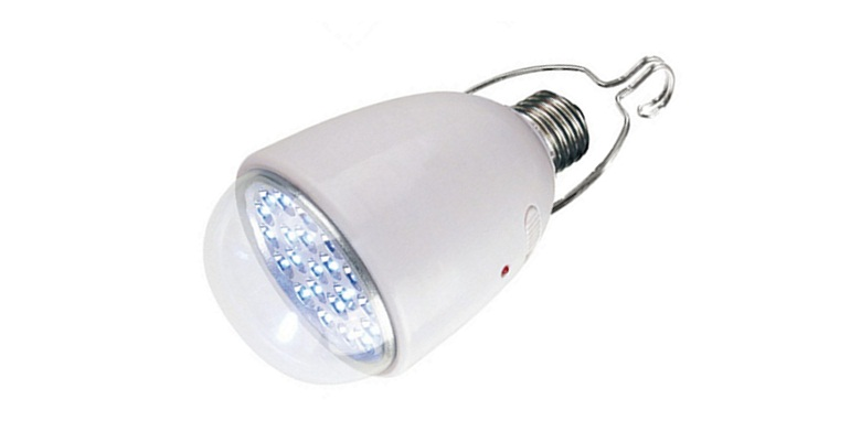 Λάμπα – Φωτιστικό Ασφαλείας με 22 LED! – OEM