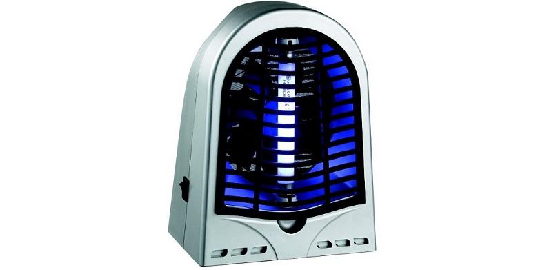 Ηλεκτρικό Εντομοκτόνο Νέας Γενιάς με Αναρρόφηση - UV Suction Mosquito! - OEM κήπος και βεράντα   εντομοαπωθητικά