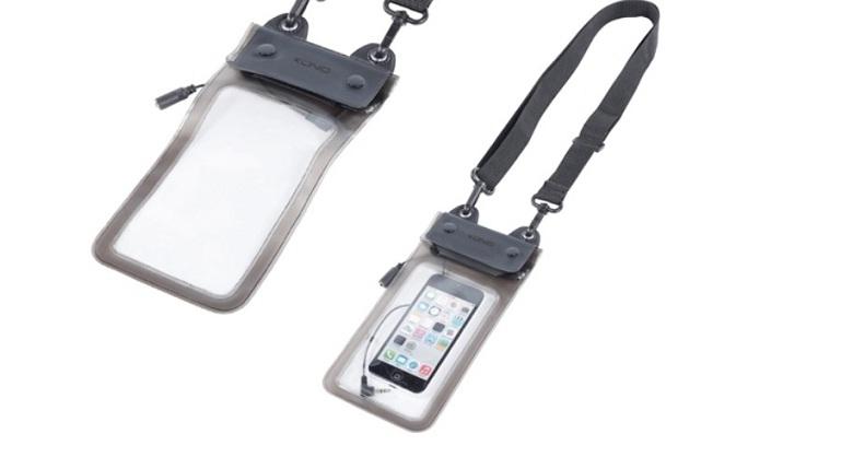 """Ποιοτική Αδιάβροχη Θήκη Universal για Κινητά και άλλες Συσκευές έως 5,5"""". - OEM τηλεφωνία και tablets   θήκες για κινητά τηλέφωνα"""