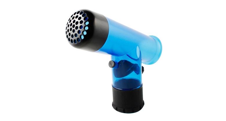 Wind Spin για Τέλειες Μπούκλες σε λίγα λεπτά! Χρώμα Μαύρο - OEM κομμωτική   σίδερα μαλλιών για μπούκλες