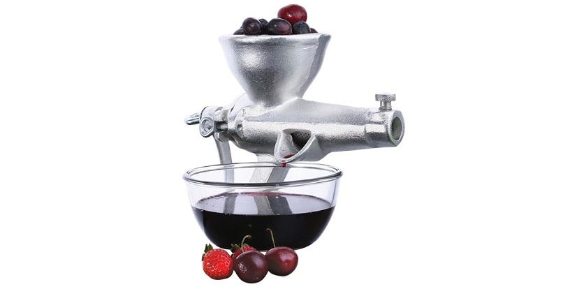 Blaumann BL-1247 Πρέσα φρούτων και λαχανικών Χειροκίνητος Αποχυμωτής Φρούτων & Λ μικροσυσκευές   αποχυμωτές