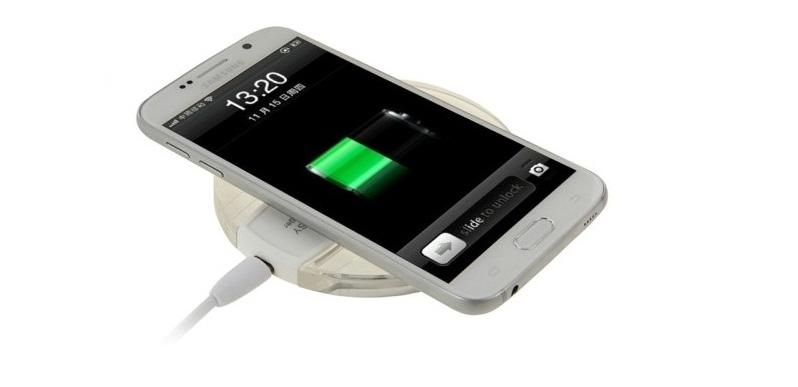 Ασύρματος Φορτιστής Κινητών για Samsung s3 - s4 - s5! - OEM τηλεπικοινωνίες   φορητοί φορτιστές   power banks