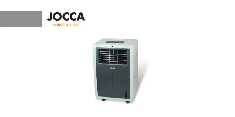 JOCCA φορητό κλιματιστικό Επιδαπέδια μονάδα δροσισμού, θέρμανσης τύπου κλιματιστ είδη θέρμανσης ψύξης   κλιματιστικά