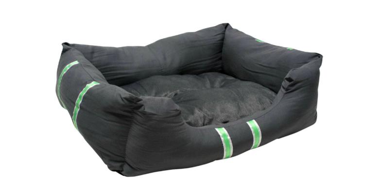 Κρεβάτι Hundekissen 52x45cm ειδικά για τα κατοικίδια σας σε τρία φανταστικά χρώμ camping  και  κήπος   όλα για τα κατοικίδιά σας