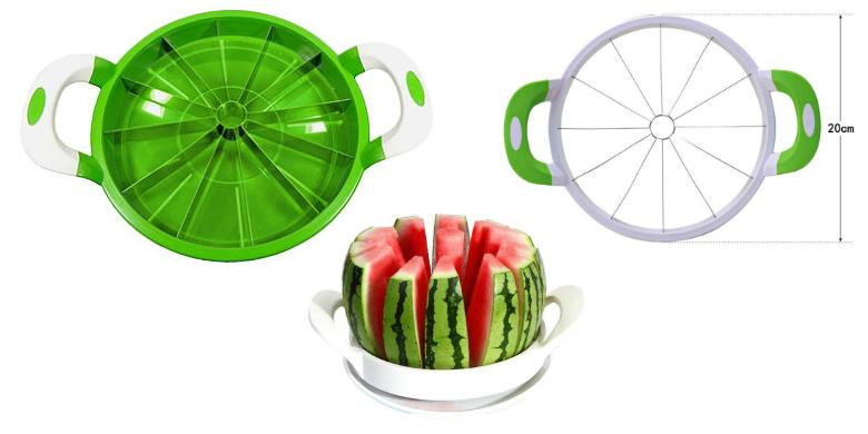 Κόφτης Καρπουζιού/Πεπονιού, Jocca 5593 - JOCCA home & life αξεσουάρ και εργαλεία κουζίνας   άλλα αξεσουάρ κουζίνας