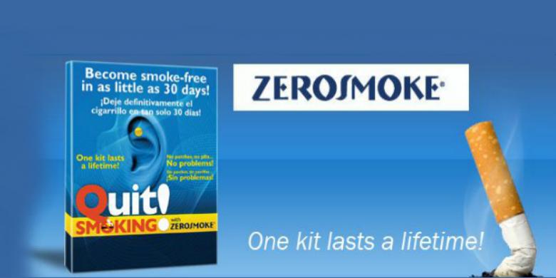 Σταματήστε το κάπνισμα χωρίς να κάνετε τίποτα- Quit Smoking ZeroSmoke! - ZEROSMO υγεία  και  ομορφιά   anti smoking